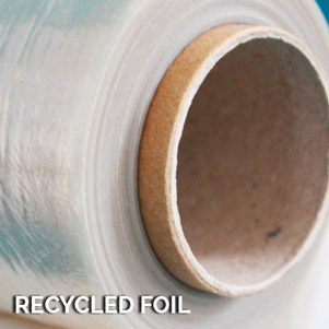 recycled film